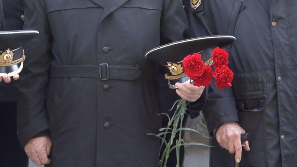 В Севастополе вспомнили моряков затонувшей подлодки «Комсомолец»
