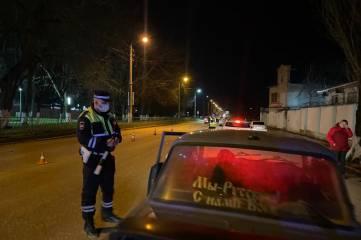 С 9 по 11 апреля 2021 года сотрудники керченской Госавтоинспекции провели профилактические рейды под условным названием «Нетрезвый водитель», в ходе которых особое внимание автоинспекторы уделили состоянию водителей, управляющих транспортным средством.