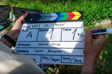 Стартовали съёмки художественного фильма «МАЯК»