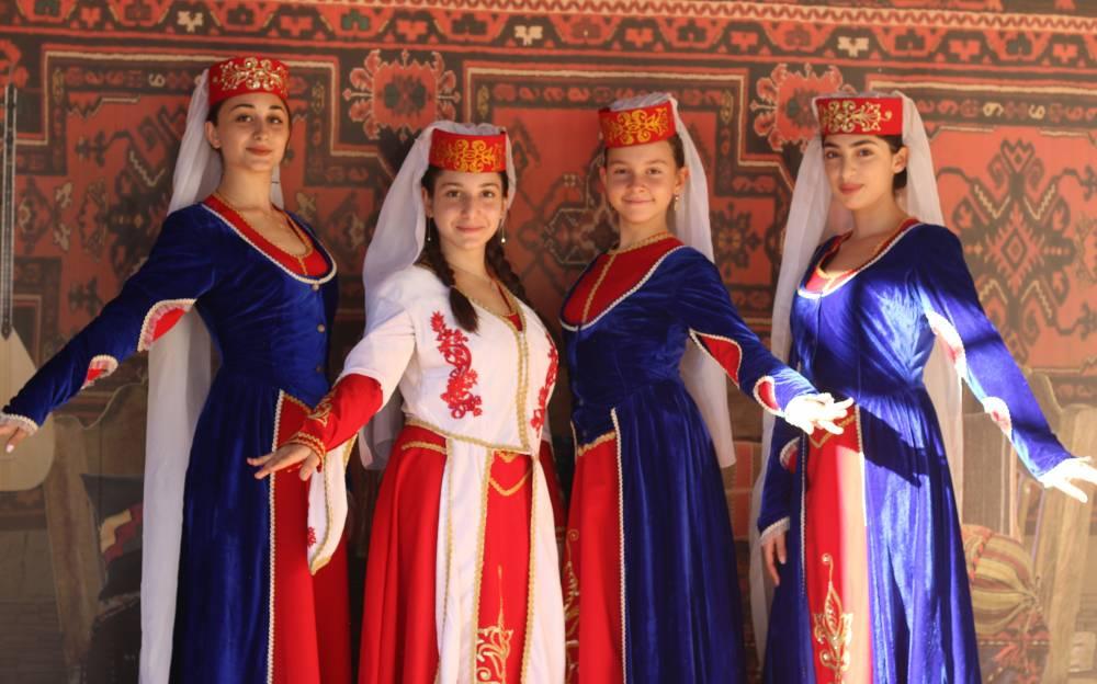 Георгий Акопян: «Это наша общая культура. Культура многонационального Крыма»