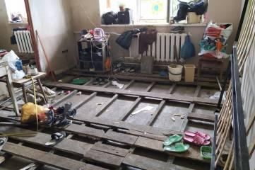 Жители Керчи должны получить новое жилье взамен подтопленного, заявил Николай Стариков.