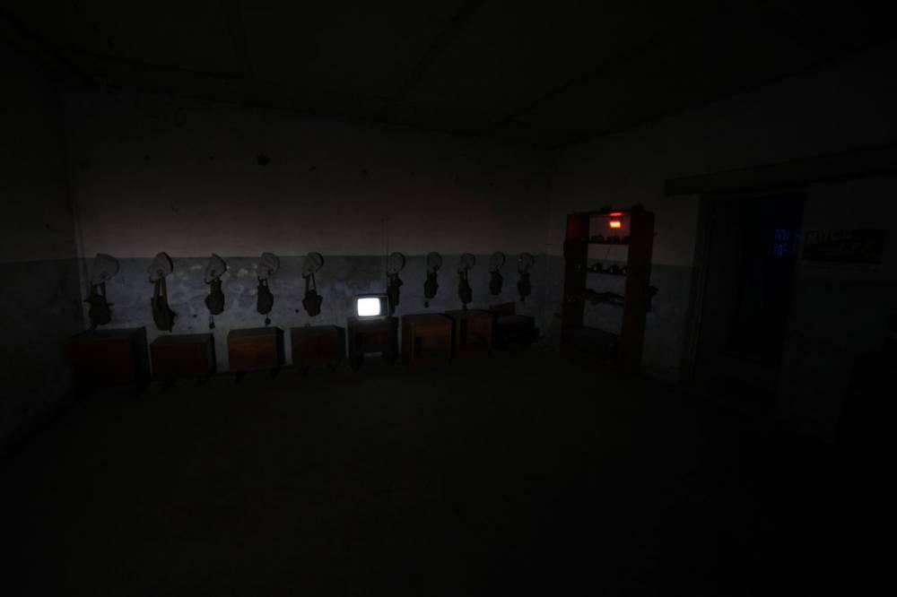 Комната страха - 700 квадратных метров чистого адреналина