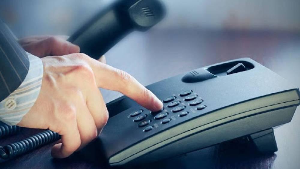 График приема граждан в формате «прямой телефонной линии» руководством керченской полиции