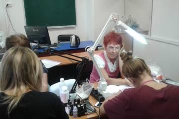 Цент подготовки, переподготовки и повышения квалификации кадров «Профессионал» МОЙ БИЗНЕС.