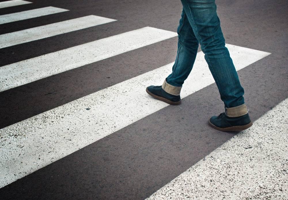 Госавтоинспекция продолжает проведение профилактического мероприятия «Пешеход. Пешеходный переход»