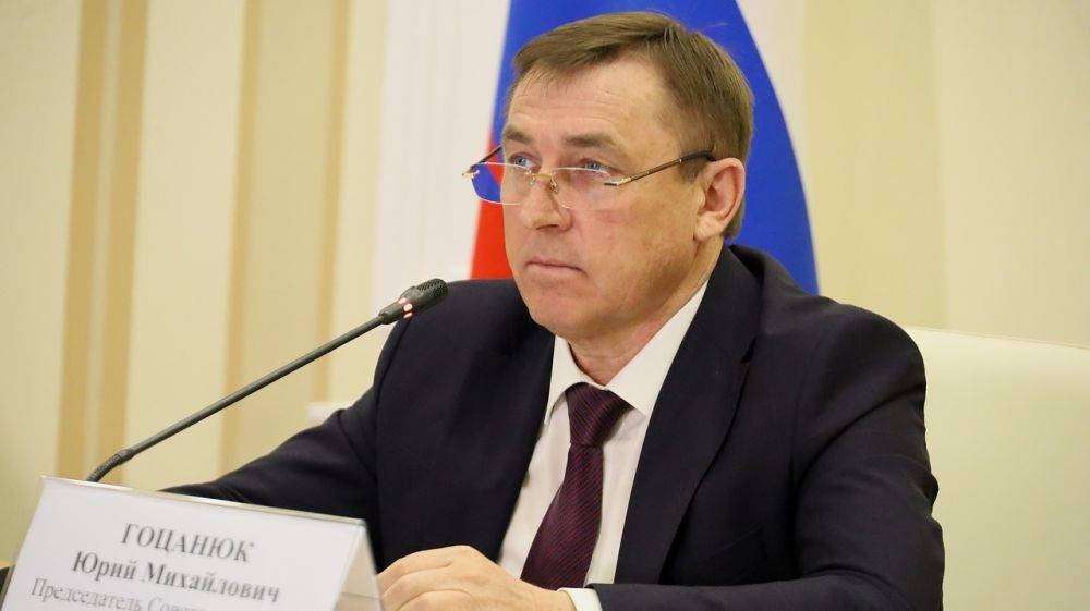 Сегодня в Феодосии будет работать Председатель Совета министров Республики Крым по вопросу мусора