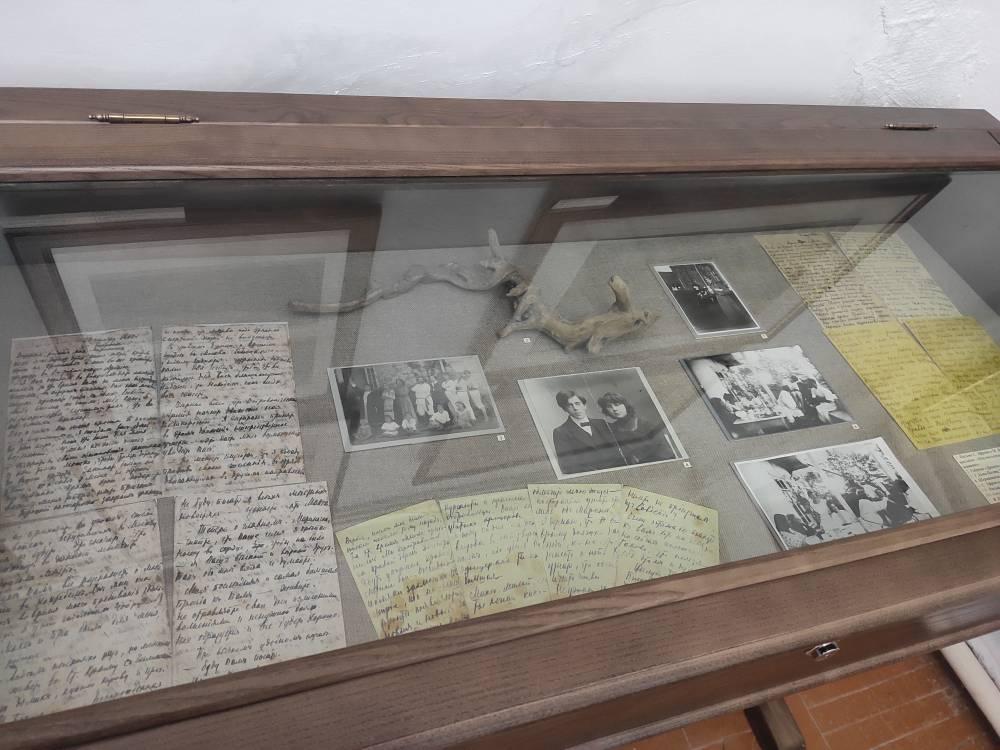 «Твоя душа моей душе близка»: выставка ко Дню памяти Марины Цветаевой и Сергея Эфрона