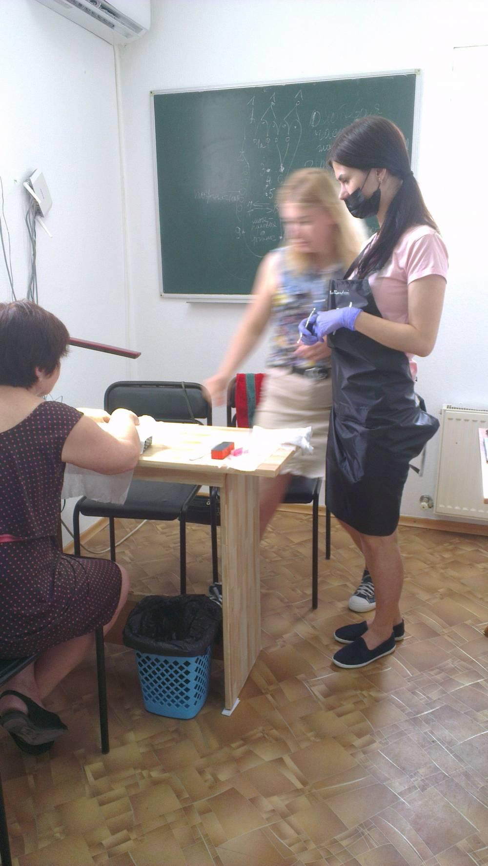 Цент подготовки, переподготовки и повышения квалификации кадров «Профессионал»