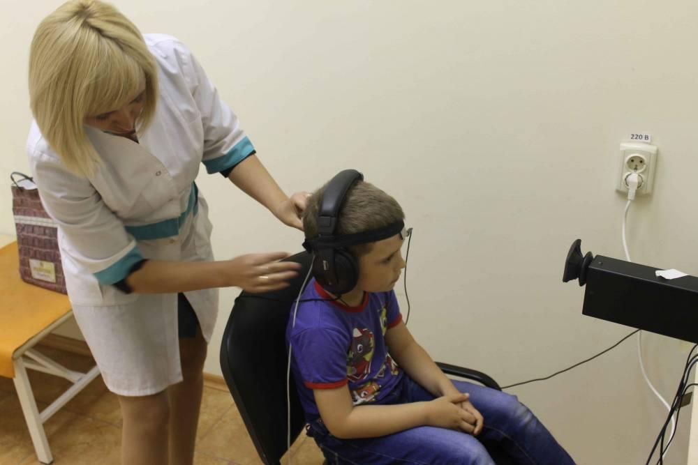 Центр восстановления зрения «ПРО-ЗРЕНИЕ»