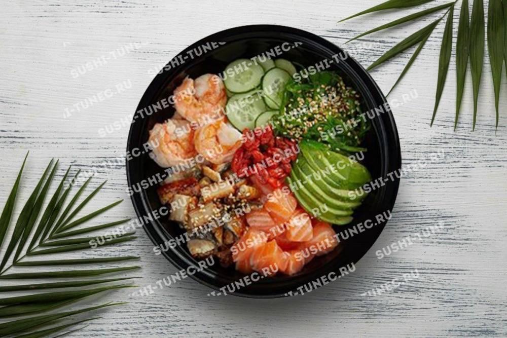 Суши-бар Тунец