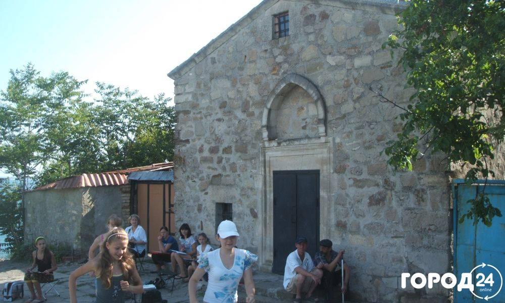 Церковь св. Георгия Победоносца
