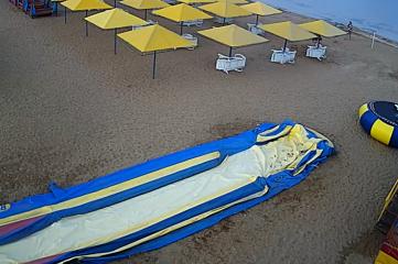 Веб-камеры Феодосии, Пляж117