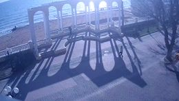 Веб-камеры Крыму, Ресторан «Black Sea», Евпатория