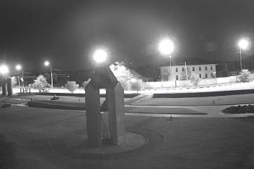 Веб-камеры Симферополе, Мемориал концлагерь Красный