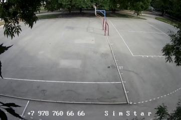 Веб-камеры Симферополе, Стадион
