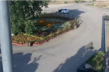 Веб-камеры Керчи, Гора Митридат