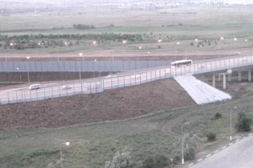 Веб-камеры Крыму, Трасса Таврида