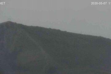 Веб-камеры Феодосии, Обзорная камера в Коктебеле