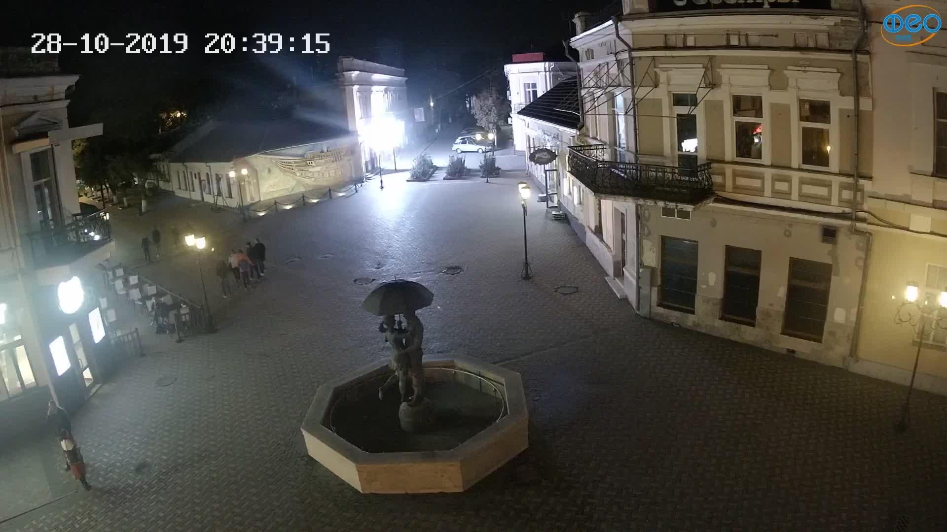 Панно Бригантина (Камера со звуком.), фото сделано 28 октября 2019г. в 20:36