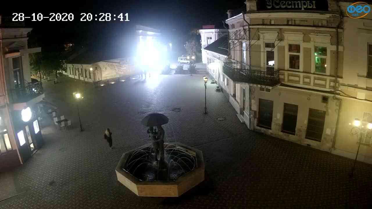 Панно Бригантина (Камера со звуком.), фото сделано 28 октября 2020г. в 20:25