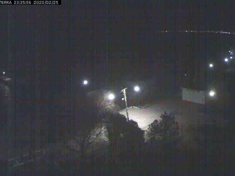 Веб-камеры Феодосии, Приморский - Набережная, 2020-02-25 23:35:20