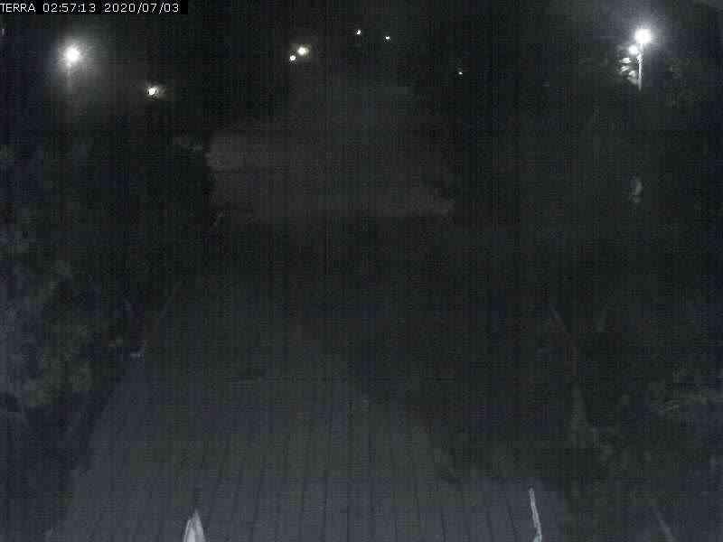 Веб-камеры Феодосии, Вид на площадь Ленина, 2020-07-03 02:57:14