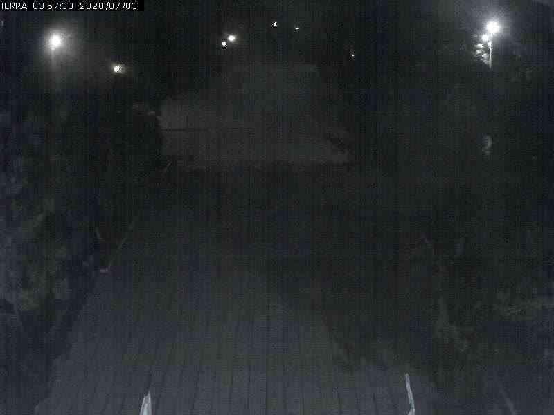 Веб-камеры Феодосии, Вид на площадь Ленина, 2020-07-03 03:57:32