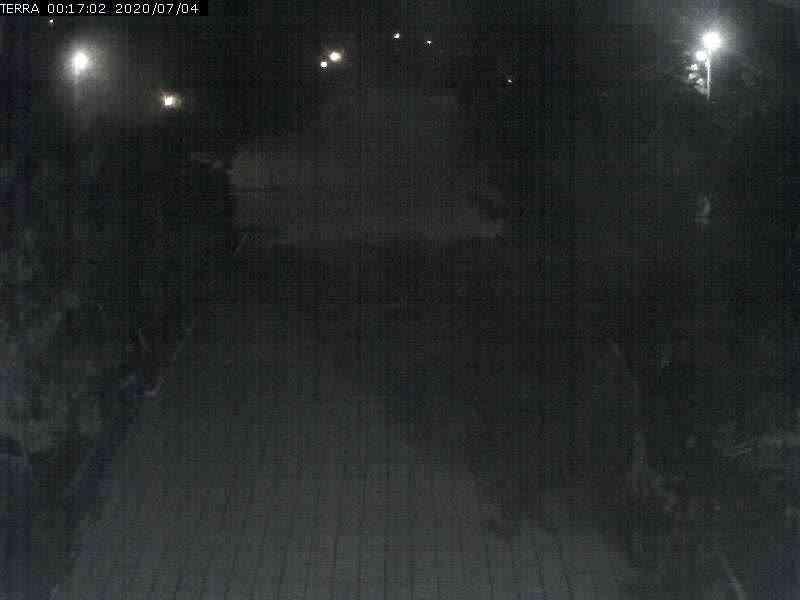 Веб-камеры Феодосии, Вид на площадь Ленина, 2020-07-04 00:17:04