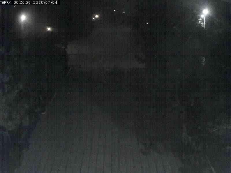 Веб-камеры Феодосии, Вид на площадь Ленина, 2020-07-04 00:27:01
