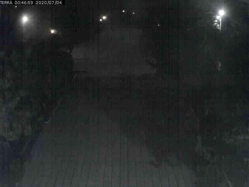 Веб-камеры Феодосии, Вид на площадь Ленина, 2020-07-04 00:47:01