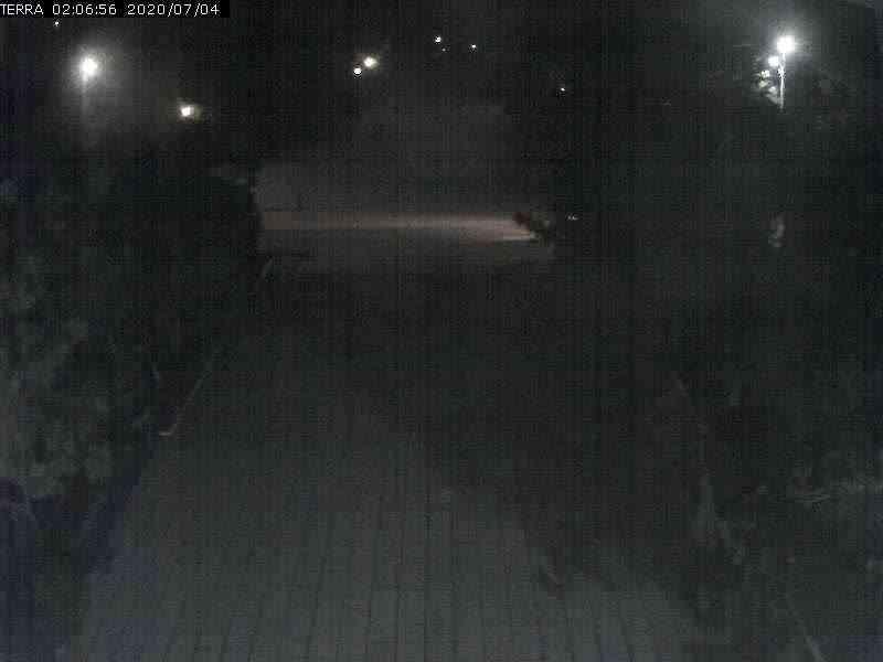 Веб-камеры Феодосии, Вид на площадь Ленина, 2020-07-04 02:06:58