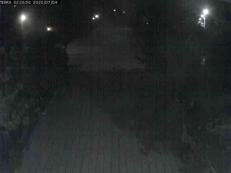Веб-камеры Феодосии, Вид на площадь Ленина, 2020-07-04 02:26:52