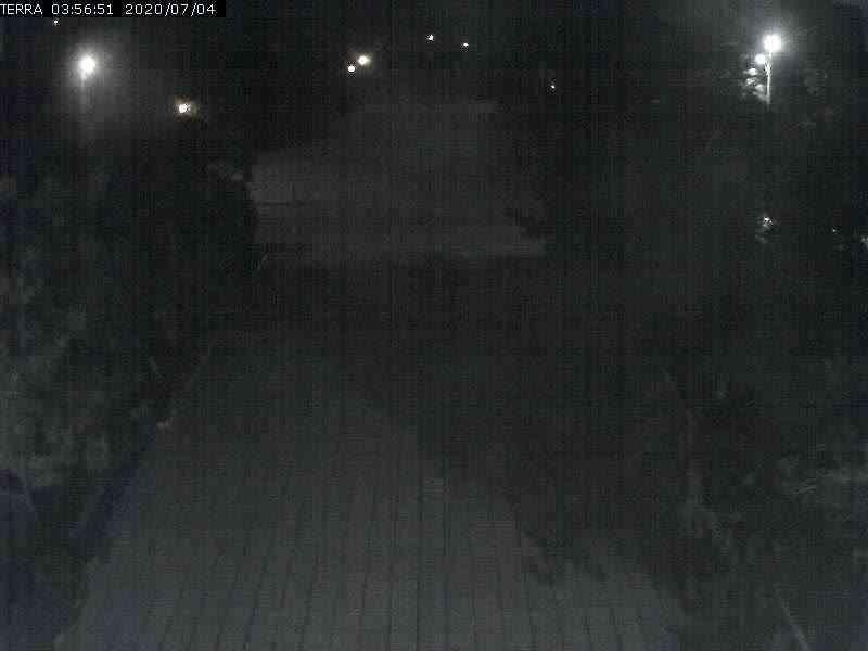 Веб-камеры Феодосии, Вид на площадь Ленина, 2020-07-04 03:56:52
