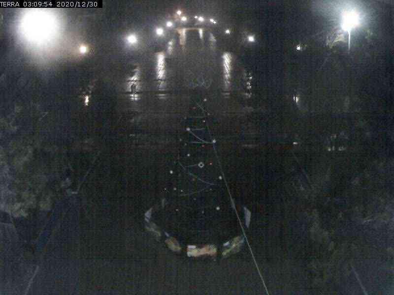 Веб-камеры Феодосии, Вид на площадь Ленина, 2020-12-30 03:09:56