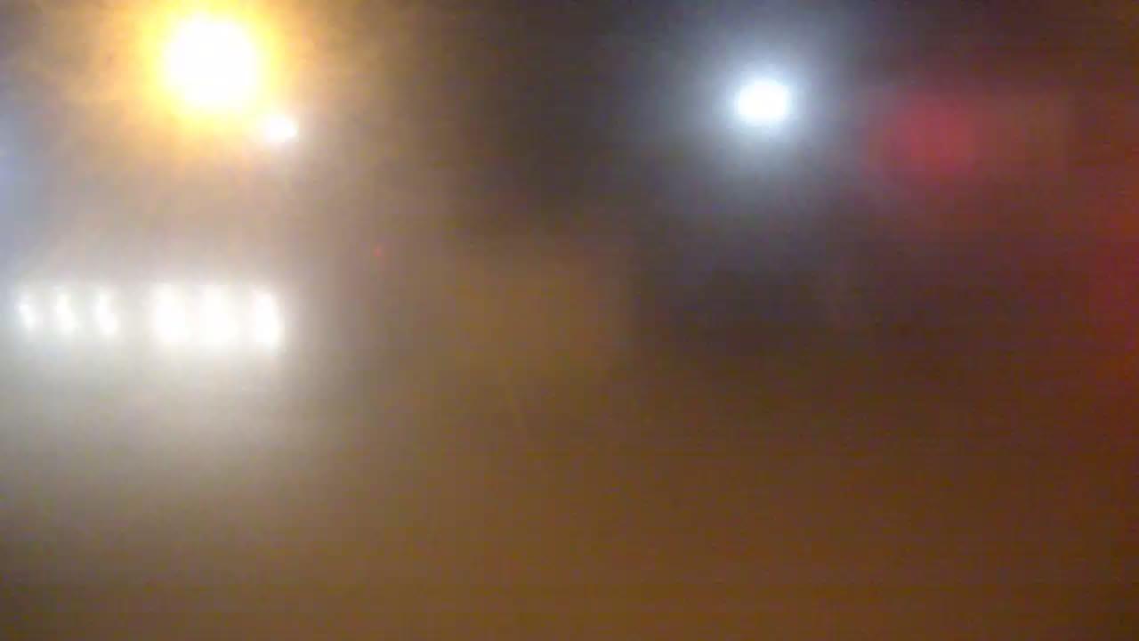 Веб-камеры Феодосии, Переезд и набережная, 2019-12-10 20:16:57