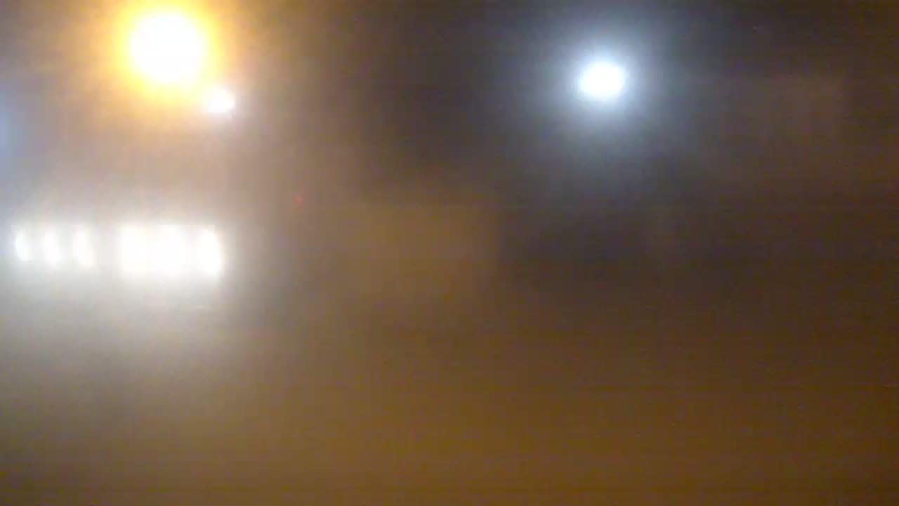 Веб-камеры Феодосии, Переезд и набережная, 2019-12-10 21:06:42