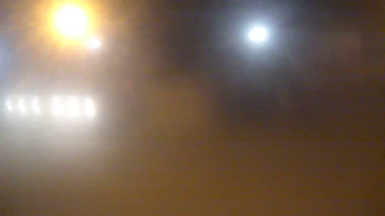 Веб-камеры Феодосии, Переезд и набережная, 2019-12-10 21:26:53
